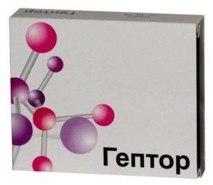 Гептор