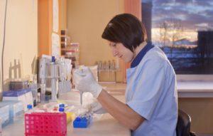 Иммуноферментный анализ антител