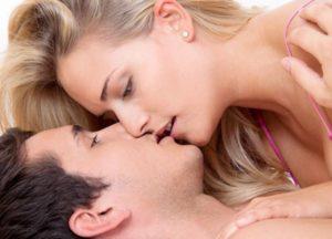Беспорядочная половая жизнь