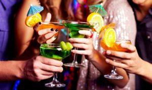 При приеме препарата необходимо отказаться от спиртного