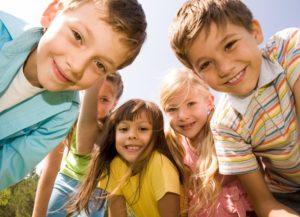 Препарат укрепляет детский иммунитет