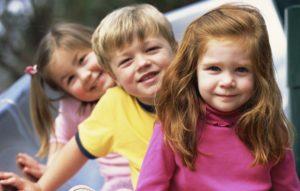 Препараты противопоказаны детям до 6 лет