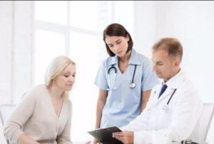 Перед приемом необходима консультация врача