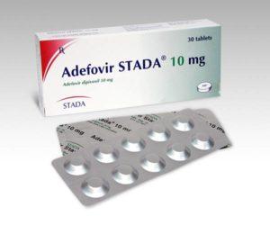препарат адефовир