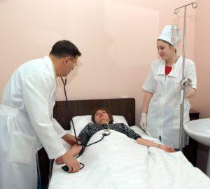 Гепатит в острой фазе лечится в стационарных условиях