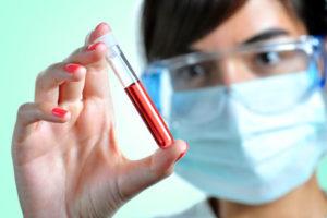 общий клинический и биохимический анализы крови
