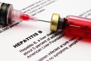 существует несколько видов анализов на гепатит