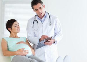 часто ложноположительные результаты теста наблюдаются у беременных женщин