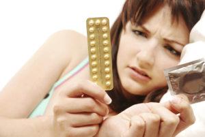Женщинам детородного возраста необходимо использовать средства контрацепции