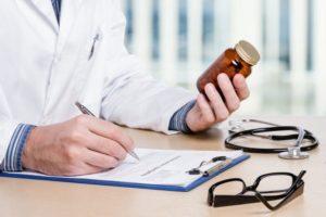 Порядок приема и дозировка определяются лечащим врачом