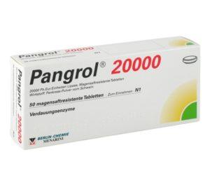 Пангрол