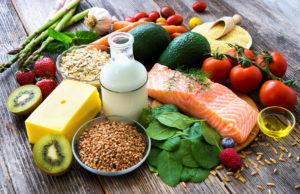 здоровый образ жизни и сбалансированное питание – лучшая профилактика гепатомегалии