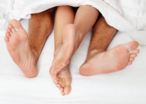 заболевание передается половым путем