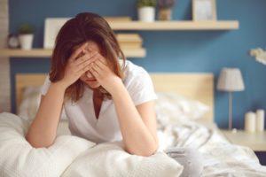 Хроническое чувство усталости