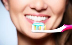 Нужно пользоваться только своей зубной щеткой
