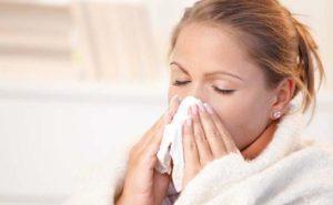 Профилактика вирусных болезней