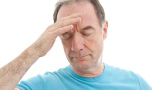 Головные боли и утомляемость