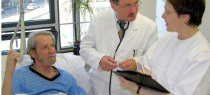 Инвалидность оформляют, если фаза обострения гепатита B и C длится более 6 месяцев