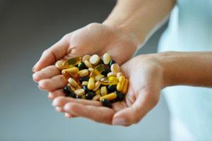 антиоксидантные медикаменты