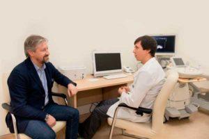Препарат назначается лечащим врачом