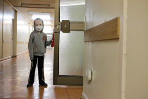Хроническая форма гепатита С у детей