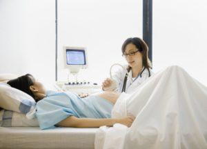 гепатит может передаться от матери к ребенку
