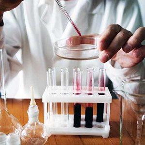Изучение крови