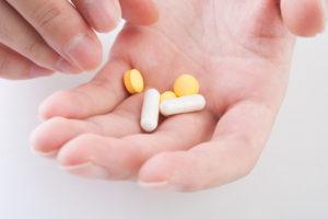 совместное применение лекарств