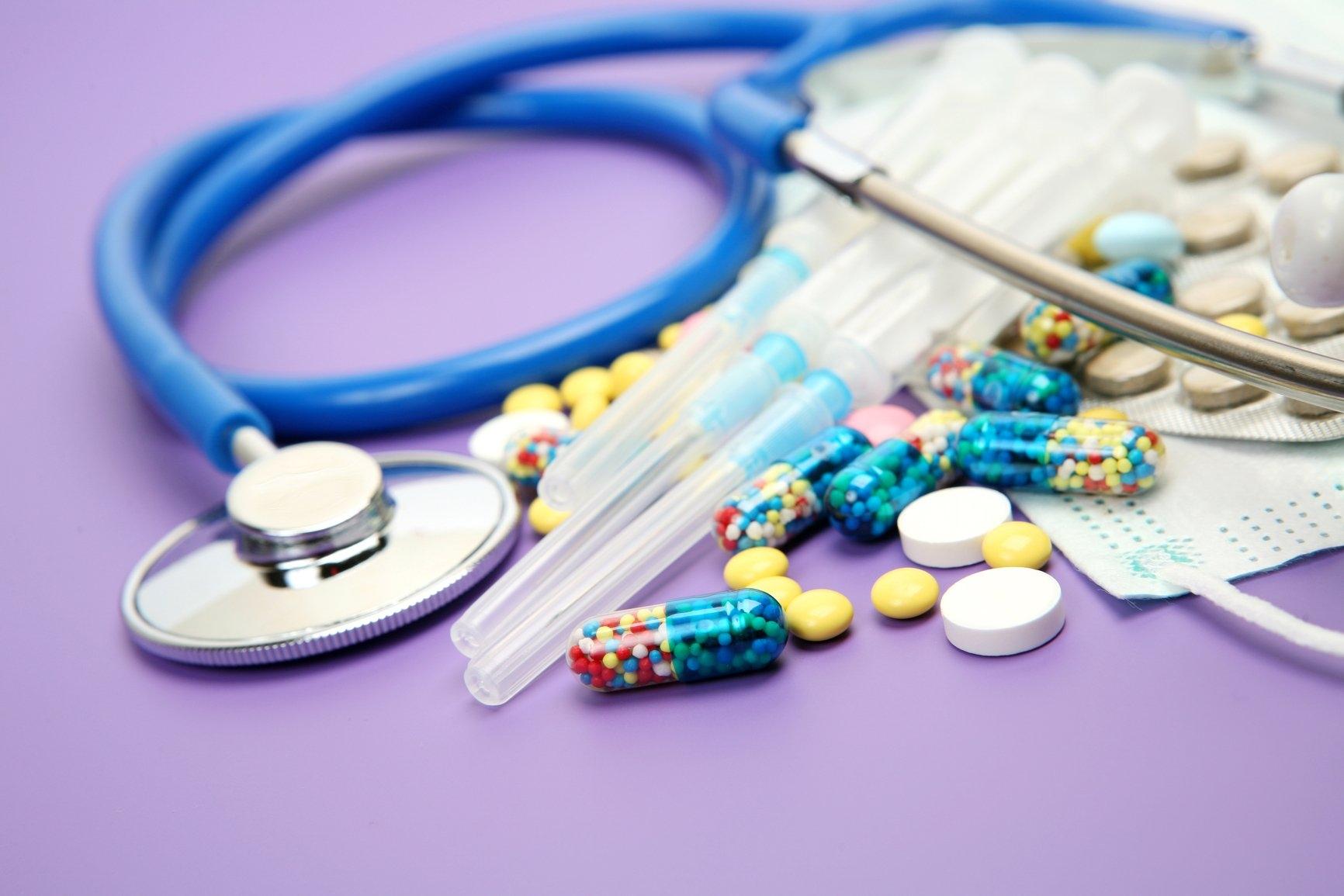 Медикаментозное лечение хронического гепатита в thumbnail