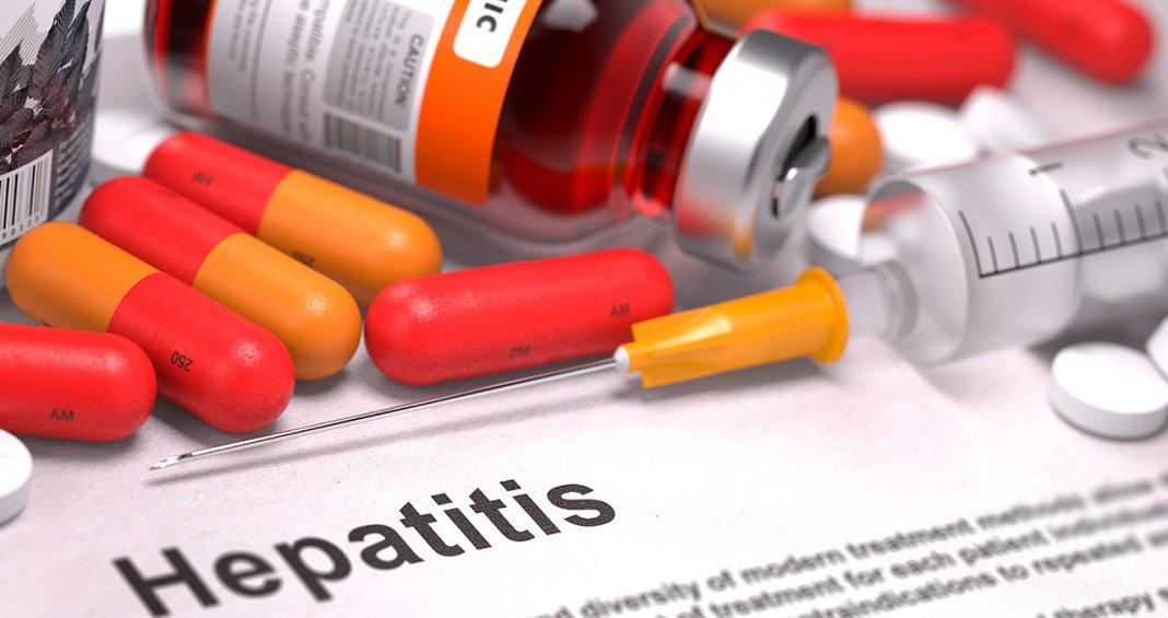Современные средства лечения гепатита с thumbnail
