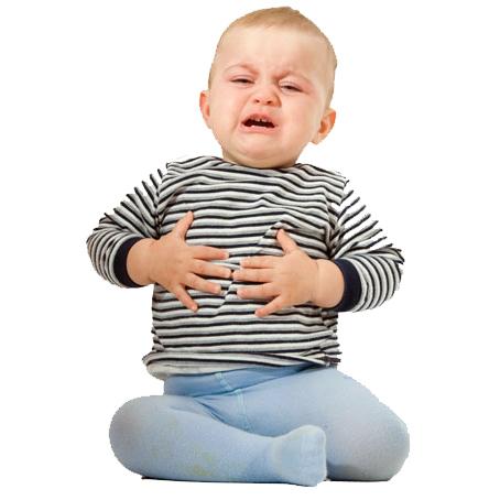 Гепатомегалия печени у ребенка: причины, симптомы и лечение
