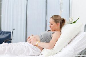 гепатит c может передаться ребенку от матери