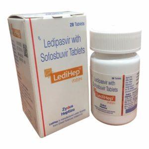 Противовирусные препараты в лечении гепатита thumbnail