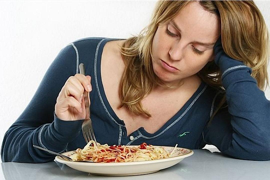 Сейчас начал потихоньку набирать вес, аппетит вернулся.
