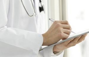Консультация врача обязательна перед прививкой