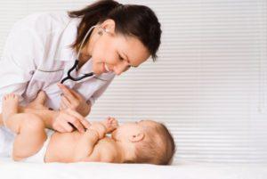 Препарат назначается детским врачом