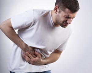 Отравление при гепатите