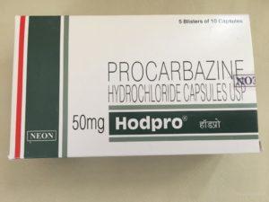 Прокарбазин