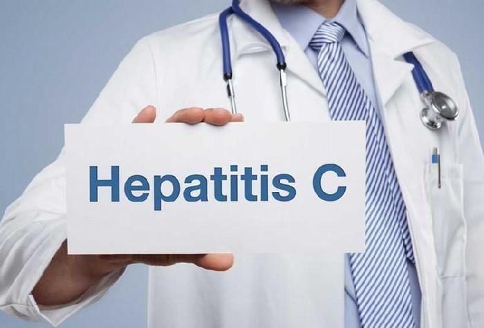 В анамнезе гепатит б