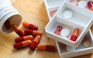 Медикаментозноелечение